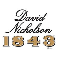 David Nicholson & Cigar