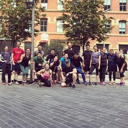 Bootcamp Manchester