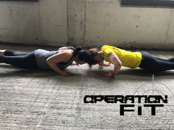 Personal Training Manchester