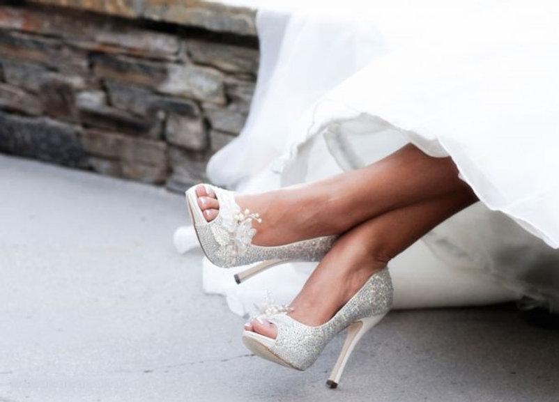 zapatos de novia | Madame Albert | www.madamealbert.com.mx/novias