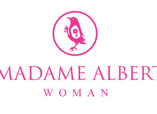 Zapatillas exclusivas Madame Albert Woman