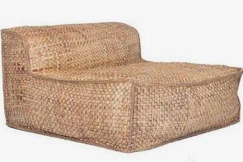 Water Hyacinth Sofa Chair