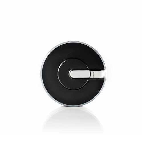 Bisecu Smart Bike Lock [Black]