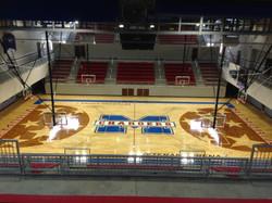 Memorial Veterans Arena