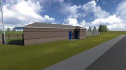 Softball Field Renovations