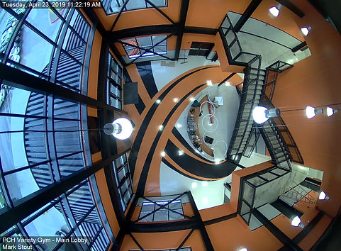 PCH Varisty Gym - Main Lobby (4_23_2019