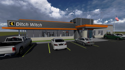 Ditch Witch Corporate Standards