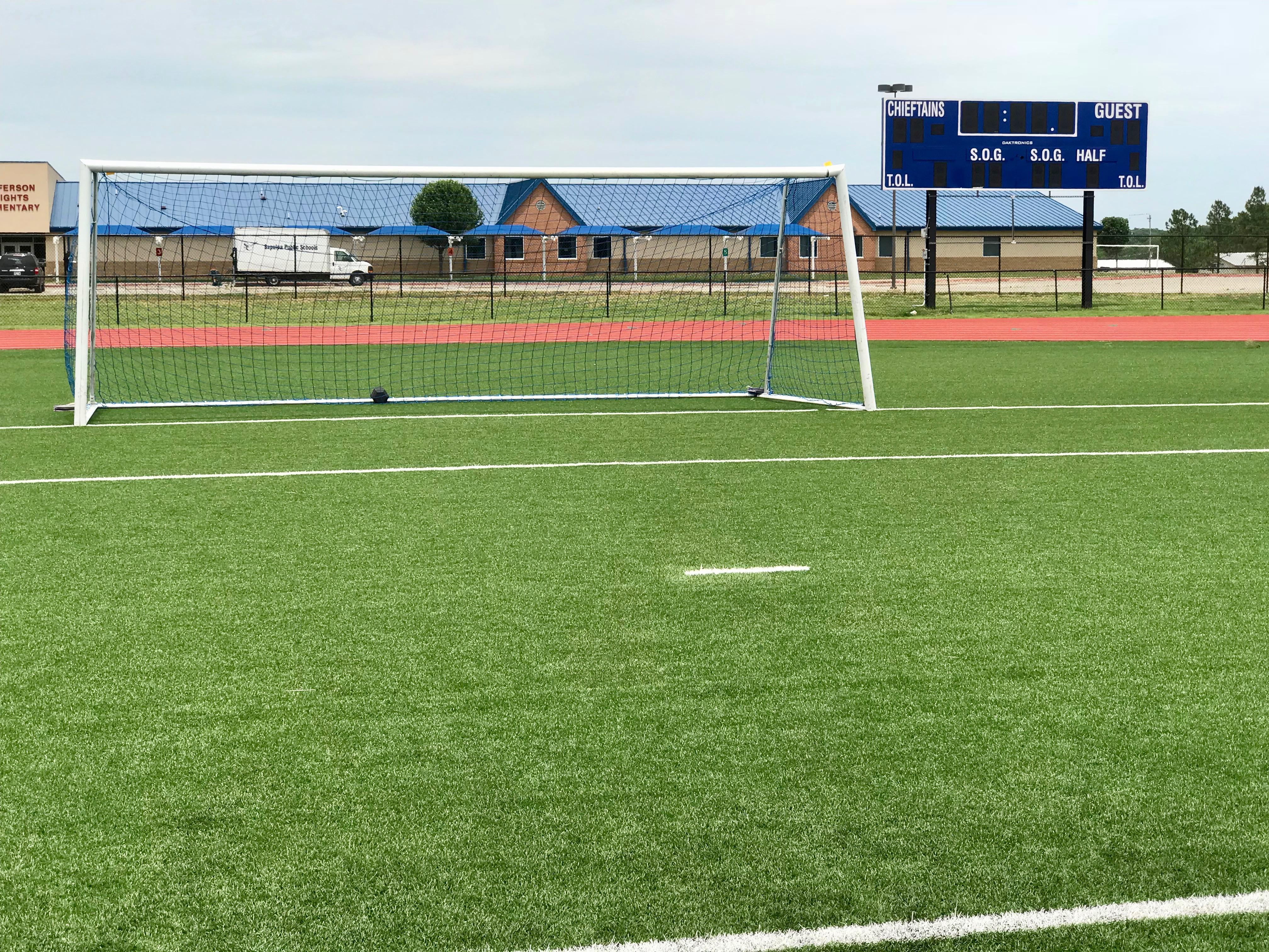 Scoreboard view