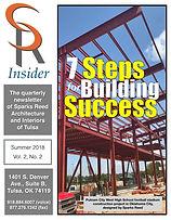 SR Newsletter summer FINAL cover hi-res