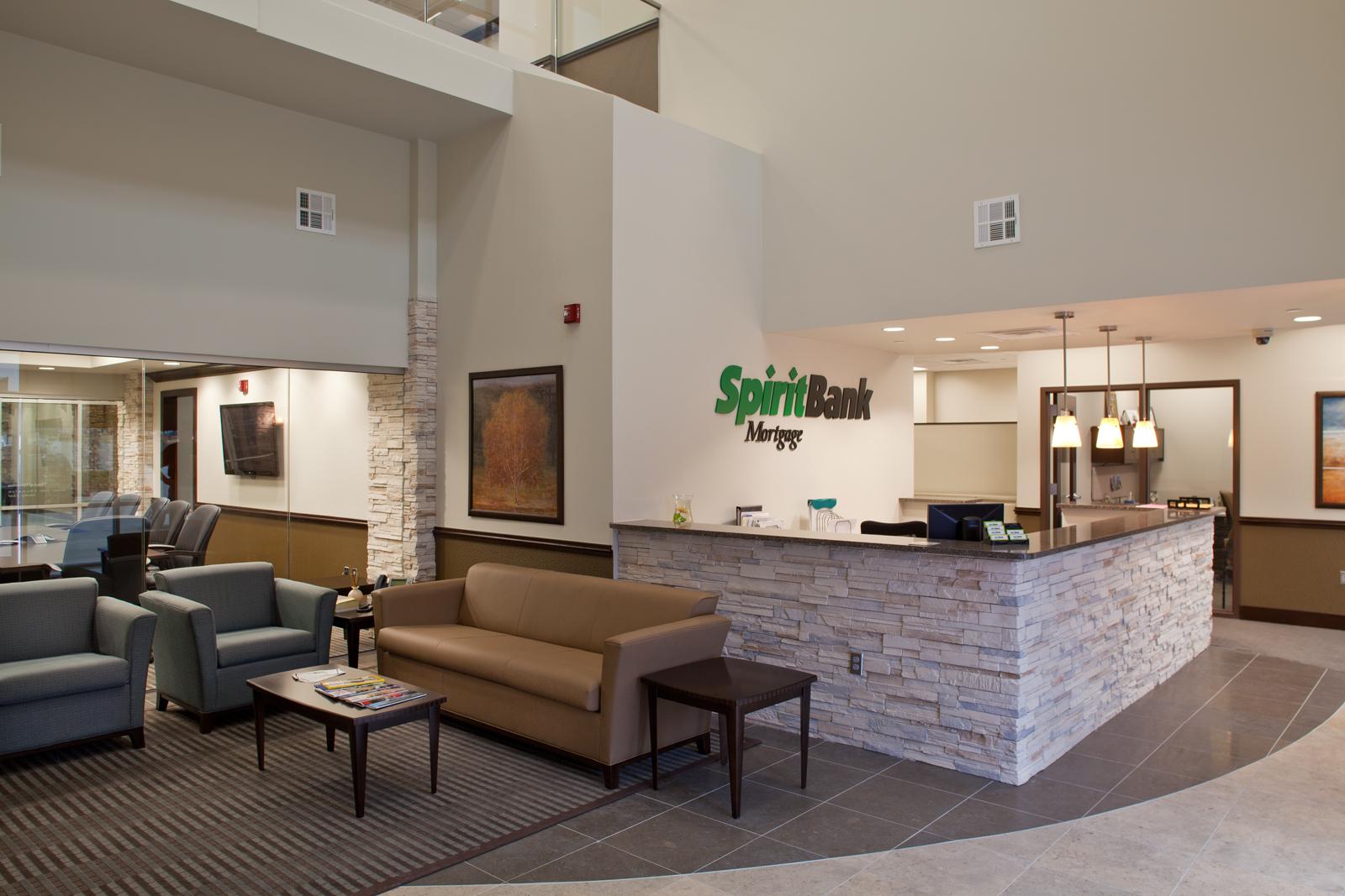 Spirit Bank Mortgage