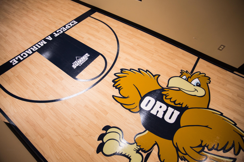 ORU Basketball