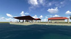 Elm Creek Pavilions