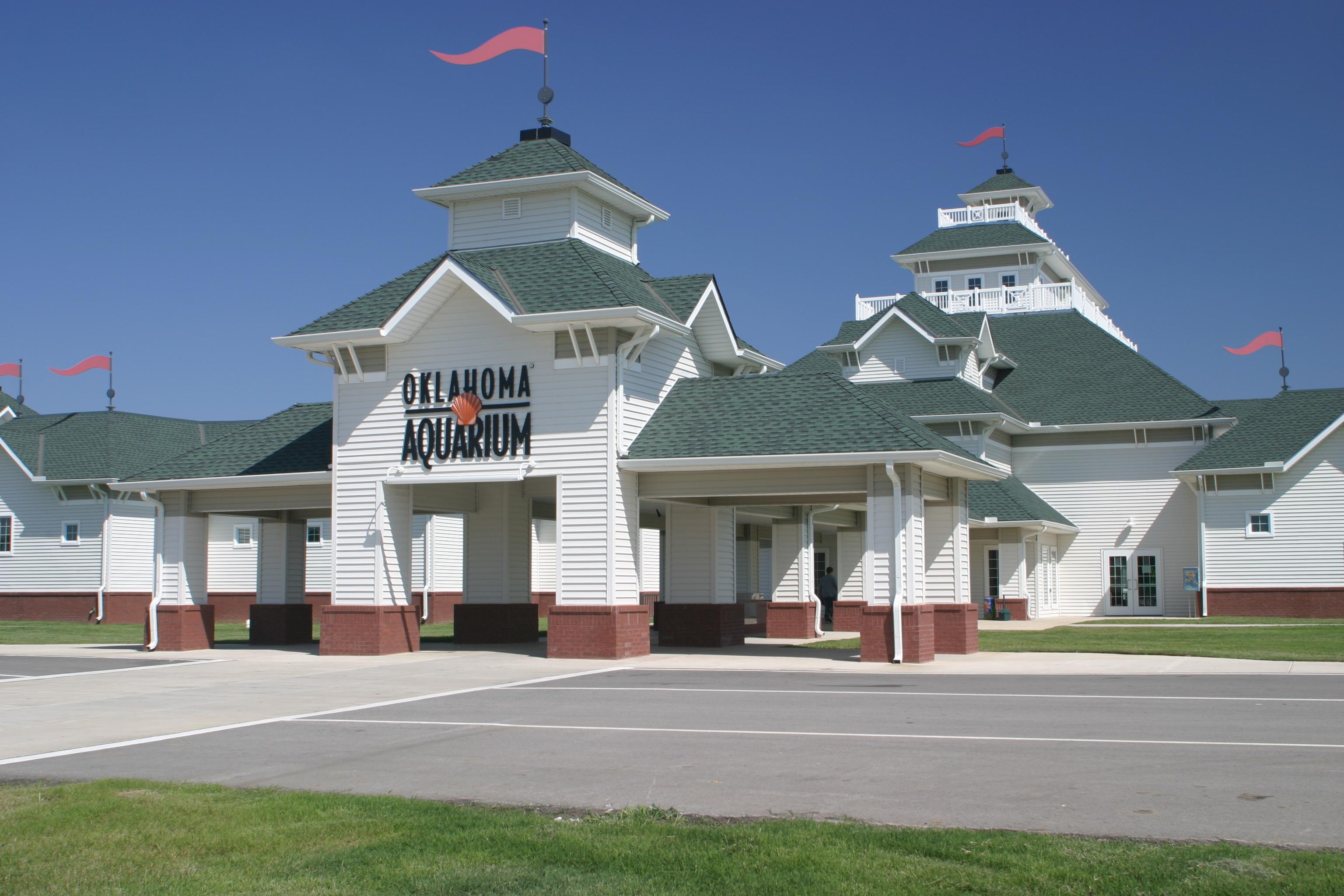 Oklahoma Aquarium*