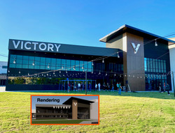 Victory rendering comparison