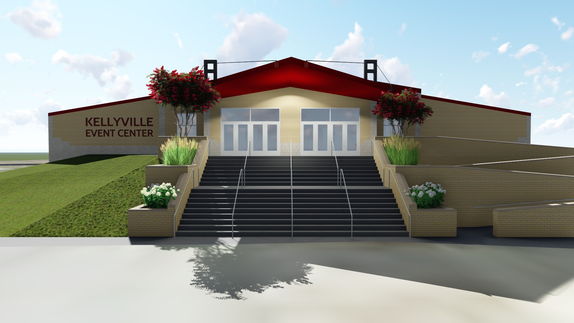 Kellyville Event Center