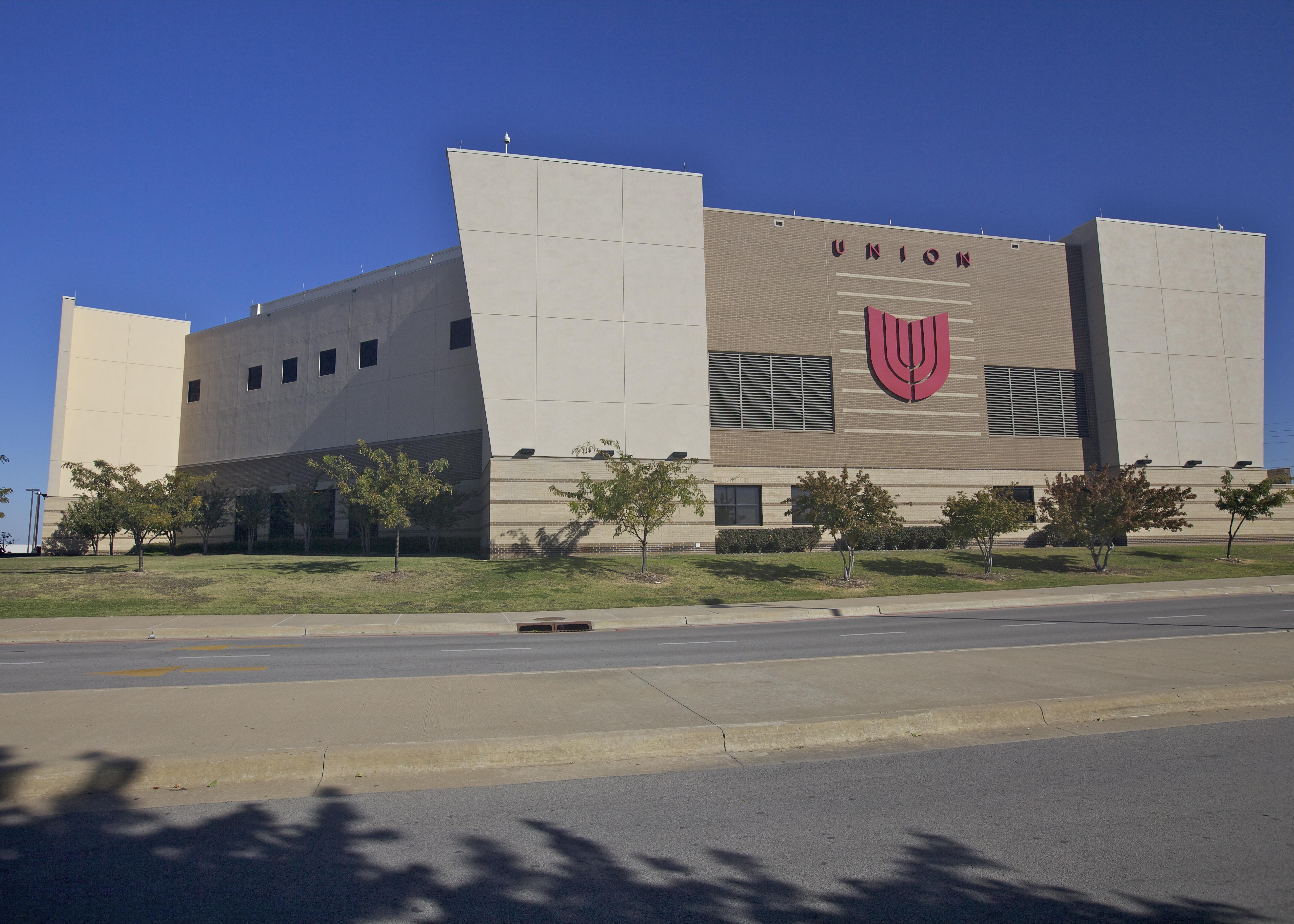 Union Multi-Purpose Athletic Center*