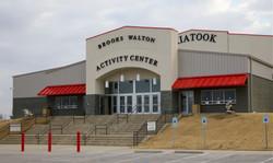 Skiatook Activity Center*