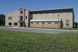 Junior Achievement Center*