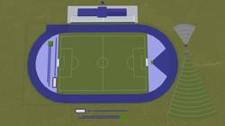 Soccer & Track Field