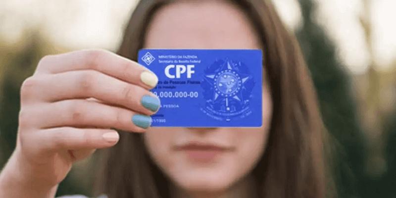 Regularizar CPF, CPF suspenso