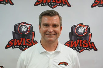 Swish Coach - Kevin Mead