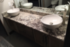 Granite Counter Top - Premier Surfaces Rapid City, Spearfish SD