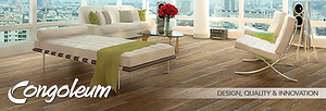 congoleum floors