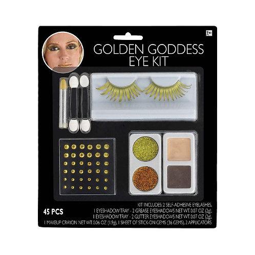 Golden Goddess Eye Kit