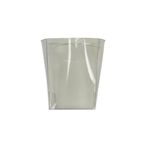 Simply Squared 9oz Plastic Tumbler 14ct
