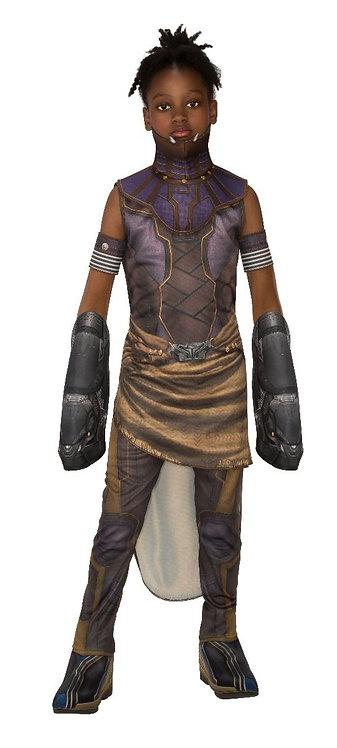 Child Shuri Deluxe Costume