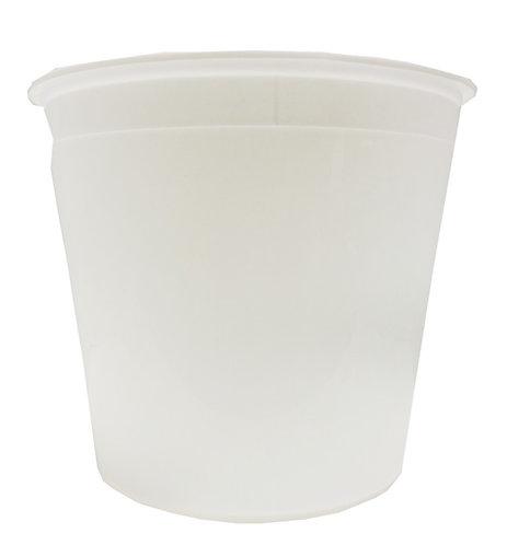 Plastic Tub 10lb