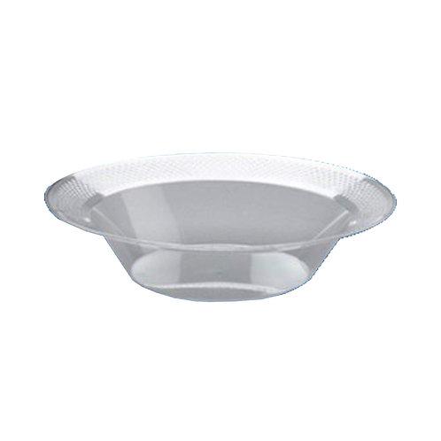 Concord Clear 12oz Plastic Bowls 15ct
