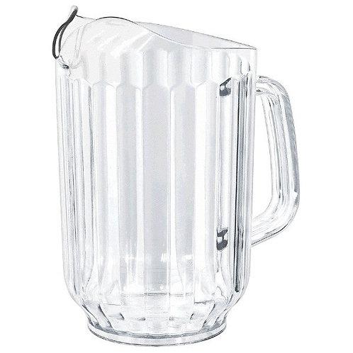 Clear 64oz Pitcher