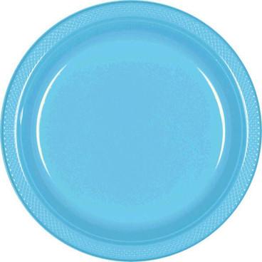 Caribbean Blue Tableware