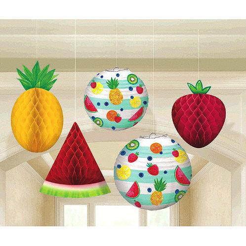 Fruit Hanging Bouquet