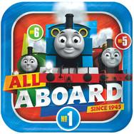 Thomas All Aboard