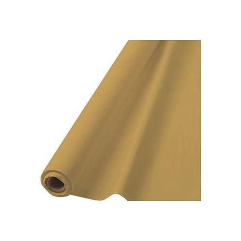 """Gold Table Roll 40"""" x 100'"""