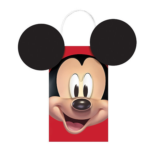 Mickey Mouse Forever Create Your Own Bag 8ct