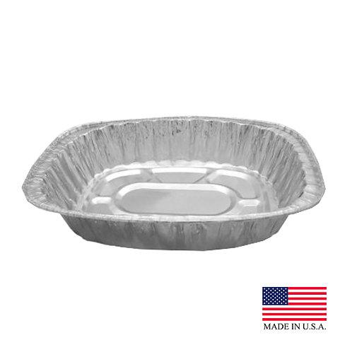 Aluminum Oval Roaster Pan
