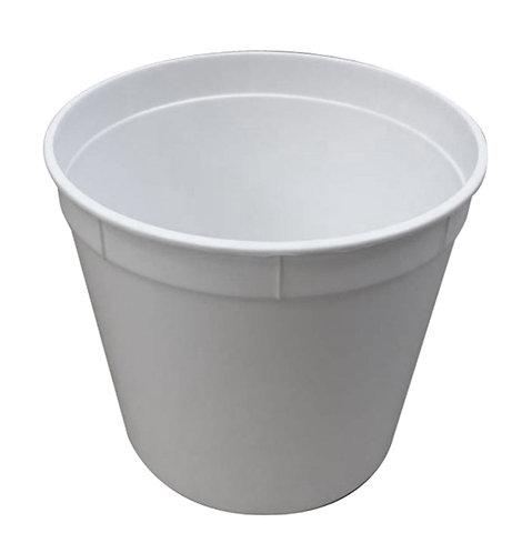 Plastic Tub 5lb