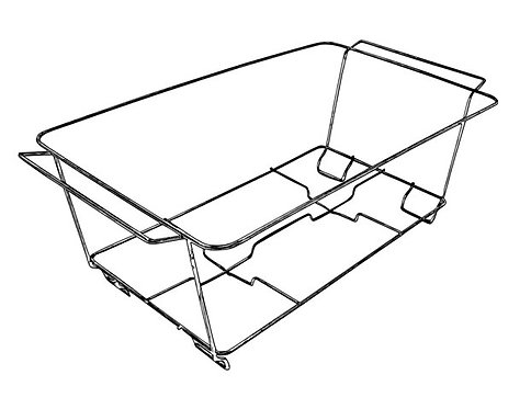 Buffet Full Size Chafing Wire Rack