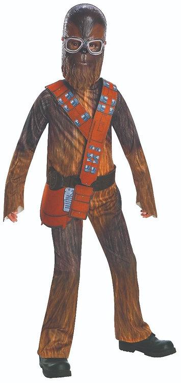 Child Star Wars Chewbacca Costume