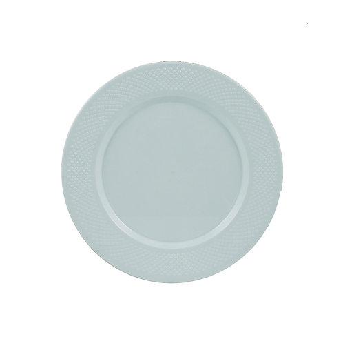 Concord White 7in Plastic Plates 15ct