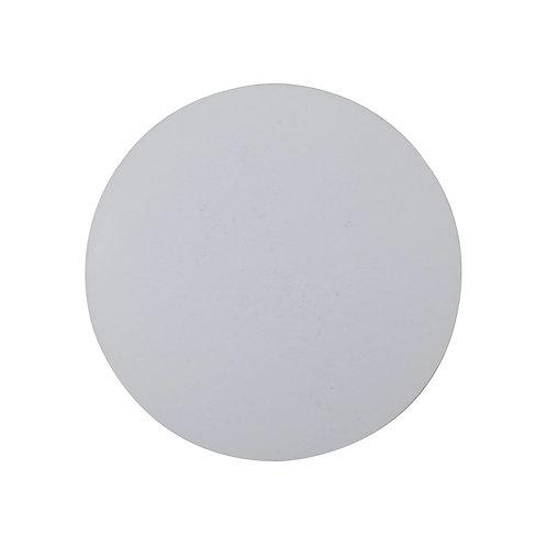 Aluminum 9in Round Board Lid