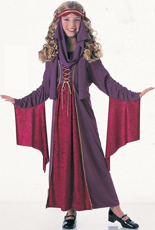 Child Gothic Princess Costume