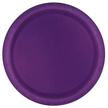 Discount Purple Solids