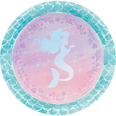 Mermaid Shine