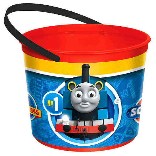 Thomas All Aboard Favor Container