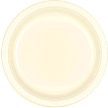 Vanilla Creme Tableware