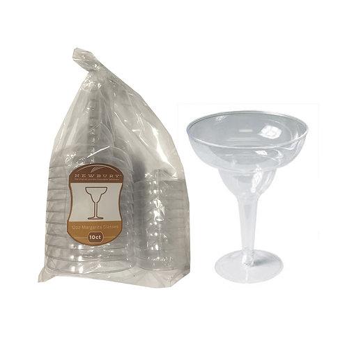 Plastic 12oz Margarita Glasses 10oz